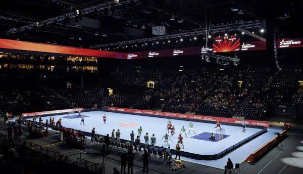 Super Cup Unihockey -Zurich