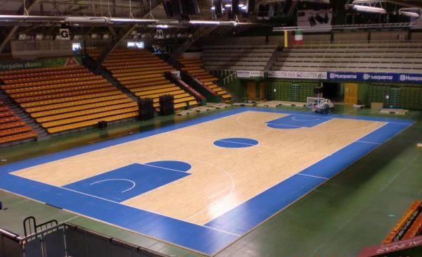 Arena Kaunas - Lituania